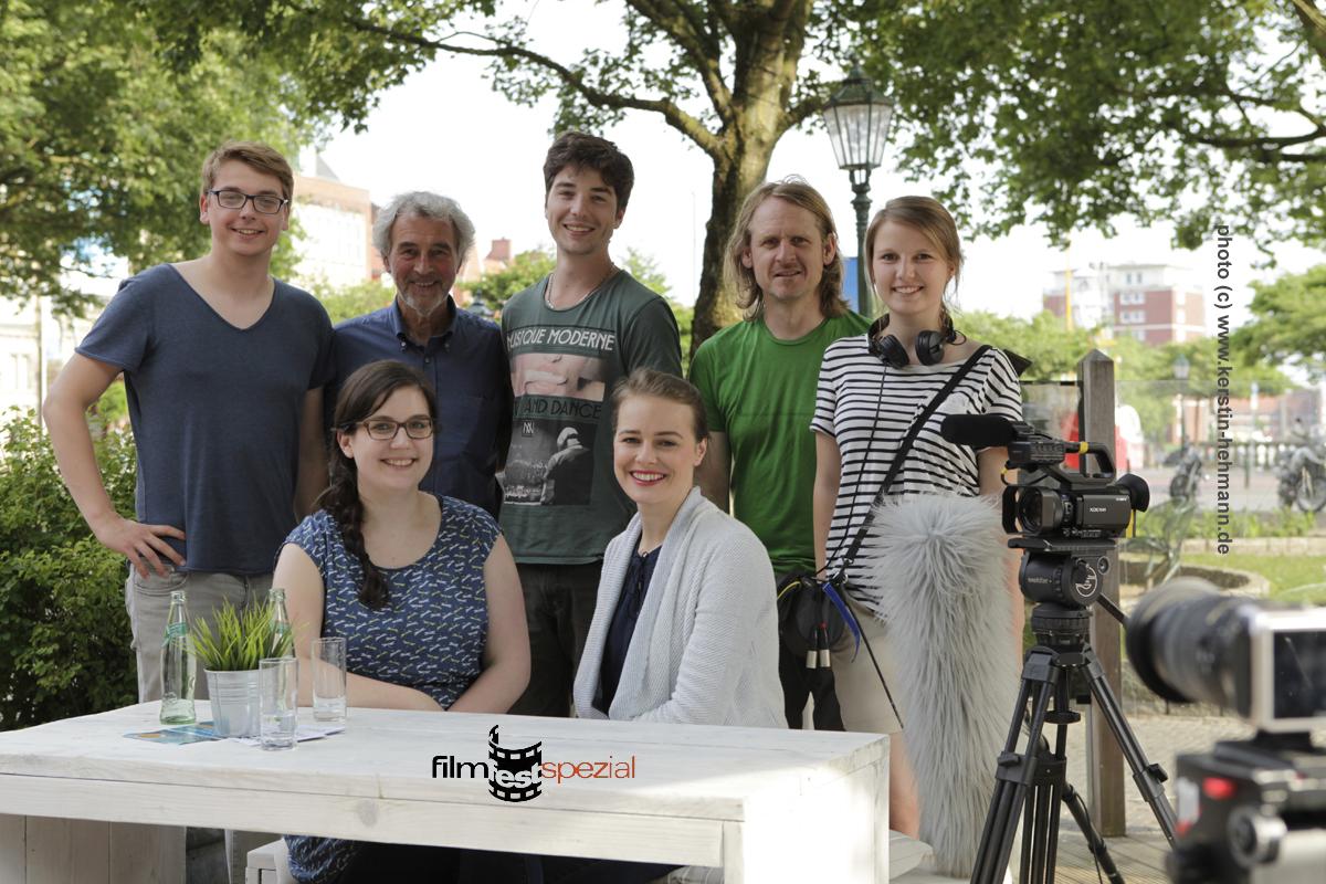 Team FilmFestSpezial 2016
