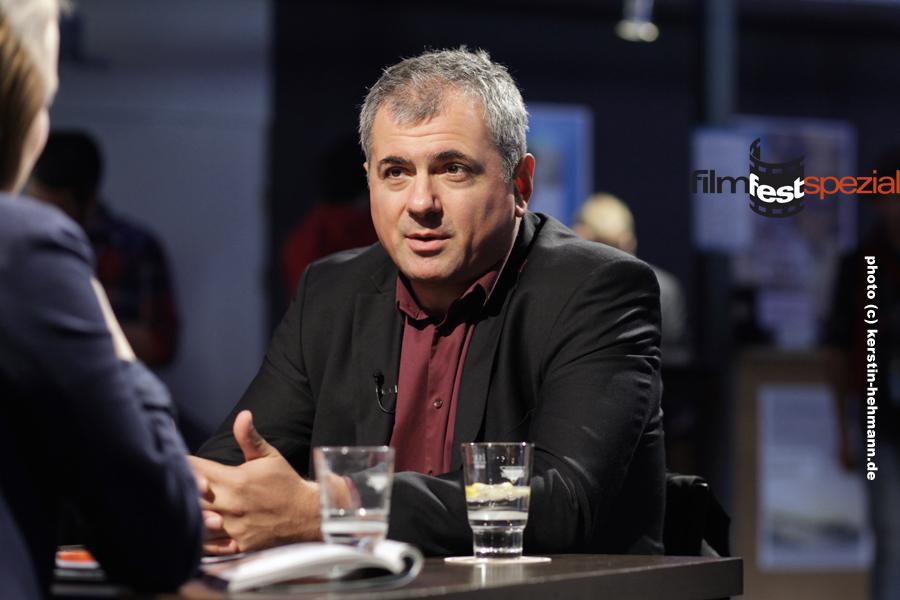 "Mirko Bojovic, Produzent ""Niemandskind"""