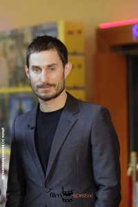 Clemens Schick, Schauspieler, 4 König