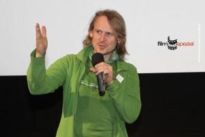 Chris Ostermann (Regie FilmFestSpezial)